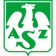Logo AZS PŁ
