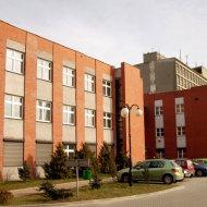 Budynek Instytutu Maszyn Przepływowych PŁ