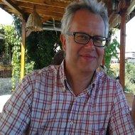Dr inż. Kuba Szczepaniak