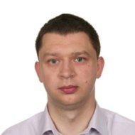 Dr inż. Tomasz Marszałek, laureat programu FNP - FIRST TEAM