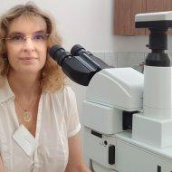 prof. Jolanta Prywer z Instytutu Fizyki PŁ, nominowana przez Prezydenta RP