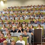 Tydzień z matematyką i fizyką w Politechnice Łódzkiej