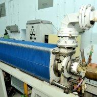 Liniowy akcelerator elektronów w MITR PŁ