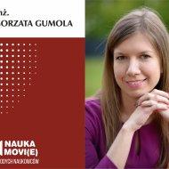 Małgorzata Gumola, PŁ
