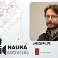 Andrzej Giełzak, WBAIŚ, Nauka movi(e), PŁ