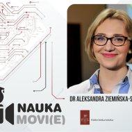 dr Aleksandra Stolarska-Ziemińska, WIPOŚ, PŁ