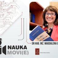 dr hab. inż. Magdalena Grębosz, prof. PŁ
