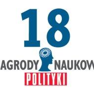 Logo Konkursu Polityki