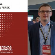 Piotr Perek, PŁ