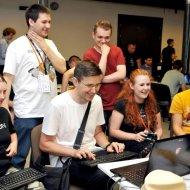 PŁ organizatorem konkursu zespołowego tworzenia gier komputerowych.