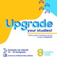 Plakat na 9. Mobility Week
