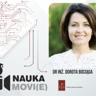 dr inż. Dorota Bociąga, PŁ