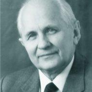 Prof. Czesław Strumiłło. Foto. Andrzej Tłoczek
