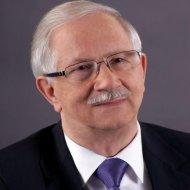 Profesor Jan Krysiński, PŁ