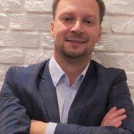 prof. Łukasz Kaczmarek z PŁ, fot. arch. prywatne
