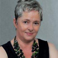 prof. dr hab. Maria Koziołkiewcz - kierownik dyscypliny technologia żywności i żywienia w dziedzinie nauk rolniczych-PŁ