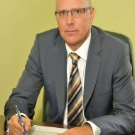 Prof. Piotr Paneth