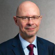 dr hab. inż. Sławomir Hausman - kierownik dyscypliny automatyka, elektronika i elektrotechnika w dziedzinie nauk inżynieryjno-technicznych-PŁ