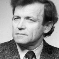 Prof. Józef Mayer (1939-2016). Foto: archiwum Pracowni Historycznej PŁ