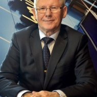 Rektor PŁ, prof. Sławomir Wiak. fot. Jacek Szabela
