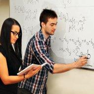 Studenci Wydziału Fizyki Technicznej, Informatyki i Matematyki PŁ