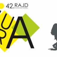 Baner reklamowy 42. Rajdu