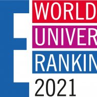 World University Rankings 2021 - logo