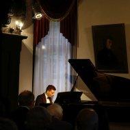 Sławomir Przyborowski - fortepian