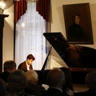 Michał Sztekmiler - fortepian