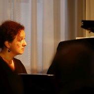 Marta Mika - mezzosopran, Julia Laskowska - fortepian