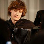 Dominik Domińczak – klarnet, Aleksander Stachowski - akordeon