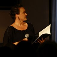 ANNA WERECKA – mezzosopran, ADAM RYMARZ – śpiew jazzowy, LENA LEDOFF – fortepian, opracowanie muzyczne, PRZEMYSŁAW DĄBROWSKI – słowo, śpiew