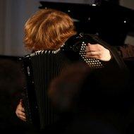 Aleksander Stachowski - akordeon