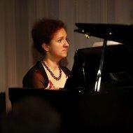 Julia Laskowska - fortepian