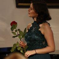 Małgorzata Miszkiewicz - sopran