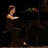 JULIA LASKOWSKA – fortepian
