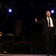 MARIUSZ BUDKIEWICZ – tenor, JULIA LASKOWSKA – fortepian