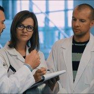 Zespół badawczy MyHydro. (P) Dr inż. Magdalena Owczarek i mgr inż. Ewelina Pabjańczyk-Wlazło