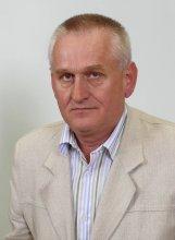 Prof. Andrzej Szymonik z PŁ