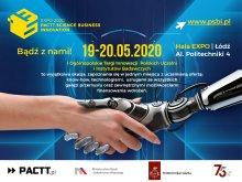 Zaproszenie na konferencję  PACTT Science Business Innovation EXPO 2020