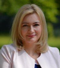 Prof. Agnieszka Bielawska-Zakrzewska z PŁ