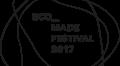 Logo festiwalu ECO-MADE.