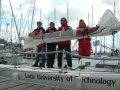 IFE Sailing, czyli załoga żeglarska studentów IFE