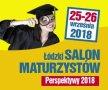 Łódzki Salon Maturzystów na PŁ