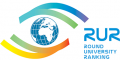 Logo RUR World University Rankings