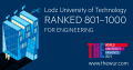 logo World University Rankings