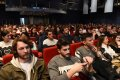 Studenci zagraniczni na inauguracji nowego semestru na PŁ, foto. J.Szabela