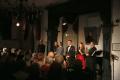 Ziemowit Wojtczak - baryton, Małgorzata Miszkiewicz - sopran, Jan Okraska - bas, Michał Rot - fortepian, Kaja Kotarska - skrzypce, Wpjciech Wołoszyn - fortepian