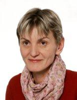 Dr hab. Beata Kolesińska z Wydziału Chemicznego PŁ