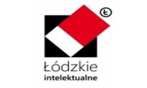 logo łódzkie intelektualnie